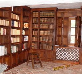 volets interieurs. Black Bedroom Furniture Sets. Home Design Ideas